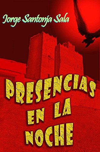 Presencias en la noche por Jorge Santonja Sala