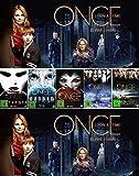 Once Upon a Time - Es war einmal ... Die komplette 1. - 5. Staffel (30-Disc | 5-Boxen)