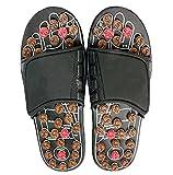 Les chaussures de réflexologie et d'acupression Tai Chi Bagua