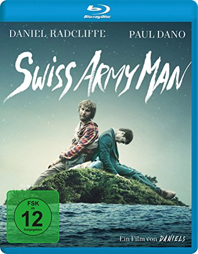 Swiss Army Man [Blu-ray]