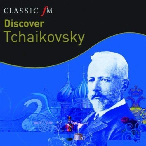 discovertchaikovsky