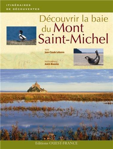 Découvrir la baie du Mont-Saint-Michel