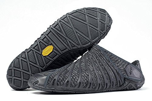 Vibram FiveFingers Furoshiki 2 Men, Size:40;Color:Dark Jeans (Denim Dark Schuhe)