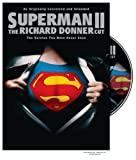 Superman II - The Richard Donner Cut by Christopher Reeve