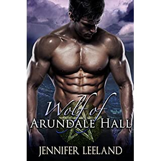 Wolf of Arundale Hall (Wolves of Arundale Book 1)