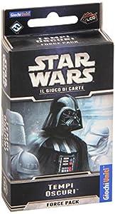Giochi Uniti Juegos de Estados Unidos - Star Wars LCG: Dark Times,