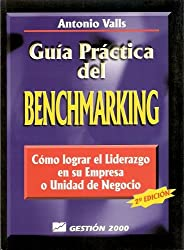 Guia practica del benchmarketing