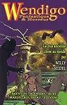 Wendigo - Fantastique & Horreur - Volume 2 par Marsh