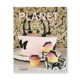 Planet Cake von Paris Cutler