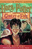 Harry Potter 04 and the Goblet of Fire. 12 Cassetten (Harry Potter)