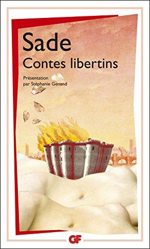 Contes libertins par Donatien Alphonse François Sade (de)
