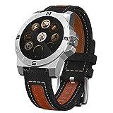 smart watch N10b, Fitness Tracker, Altimetro Esterno Impermeabile per La Misurazione della Luce...