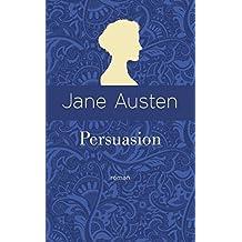 Persuasion (éd. collector)