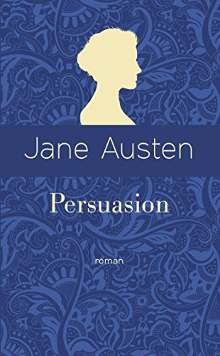 Persuasion : Edition collector par From Archipoche Editions