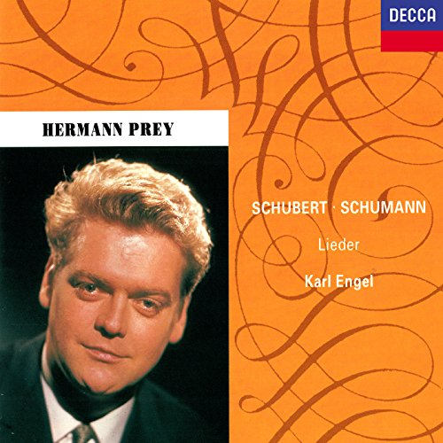 Schumann: Lieder-Album für die Jugend, Op.79 - 17.