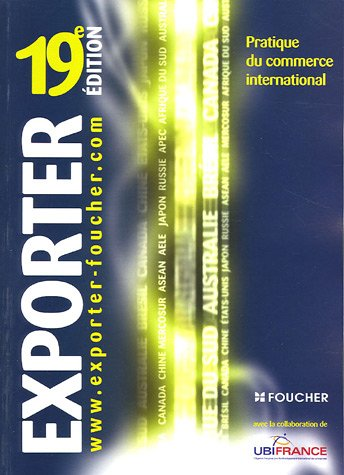 Exporter : Pratique du commerce international