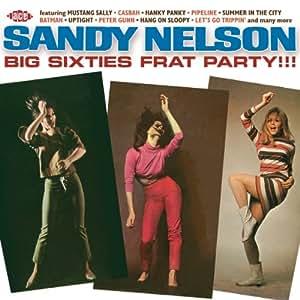 Big Sixties Frat Party!!!