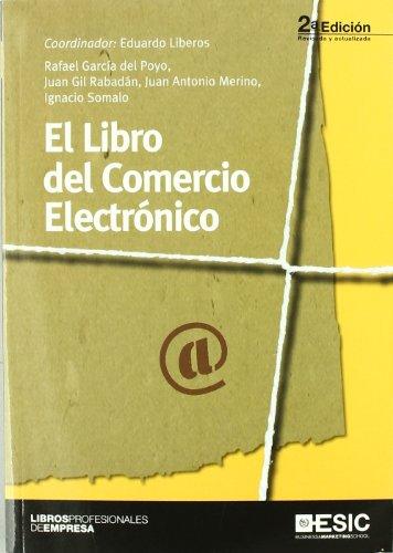 El libro del Comercio Electrónico (Libros profesionales)