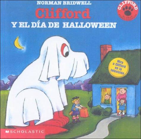 Halloween/Clifford's Halloween ()