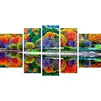 Startonight in vetro acrilico, decorazione da parete