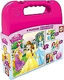 Best Regalo Para Las niñas de 3 años - Puzzles Educa - Maleta con puzzles progresivos, diseño Review