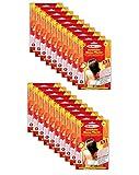 20 Stück Natürliche Wärmepflaster 13x19 cm | Rückenpflaster Schmerzpflaster
