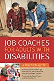 Defining the role of a job coach, this book sets out EU-wide training standards for helping people with disabilities gain and maintain meaningful employment.   The book includes the perspectives of both people with disabilities and their job coach...