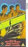 The Atomic Sub [VHS] [UK Import]