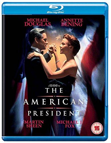 the-american-president-blu-ray-uk-import