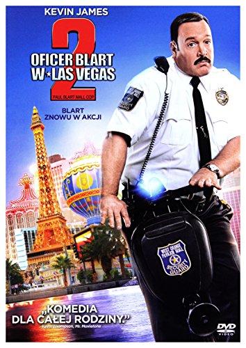 Paul Blart: Mall Cop 2 [DVD] [Region 2] (IMPORT) (Keine deutsche Version)