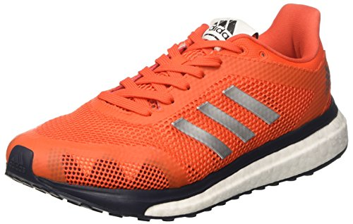adidas Response + M, Zapatillas para Hombre, Naranja (energi/plamet/maruni), 46 EU
