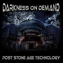 Post Stone Age Technology