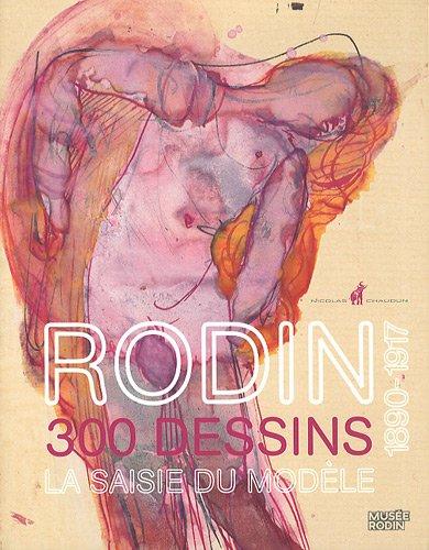 Rodin dessinateur