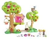 Mini Lalaloopsy Treehouse Playset