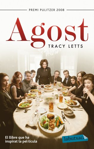 Agost (LB CINEMA) por Tracy Letts