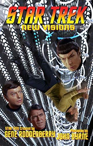 Star Trek: New Visions Volume 7 (John Star Trek Byrne)