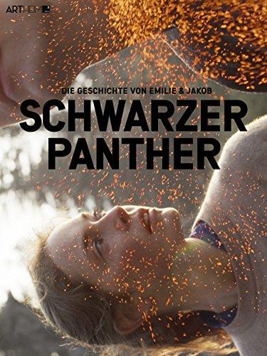 Schwarzer Panther