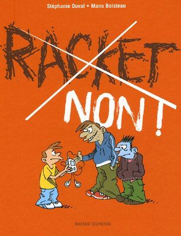 Racket, non !