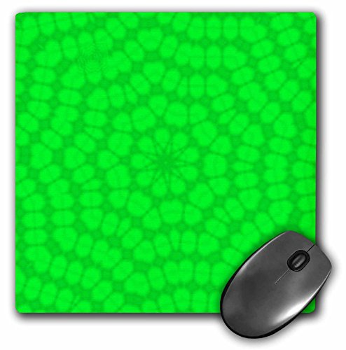3drose-llc-8-x-8-x-025-inches-lime-green-gerber-pattern-mouse-pad-mp-26591-1