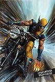Wolverine (fresh start) Nº6