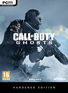 Call of Duty: Ghosts - Hardened Edition (Exclusive to Amazon.co.uk) (PC DVD)