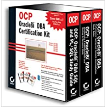 Ocp: Oracle8I Dba Certification Kit: Study Guide