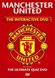 Manchester United - Interactive [Interactive DVD]