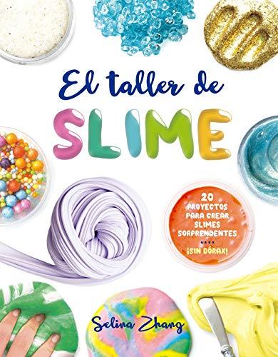 El taller de Slime Picarona