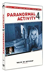 Paranormal Activity 4 [Version longue non censurée]