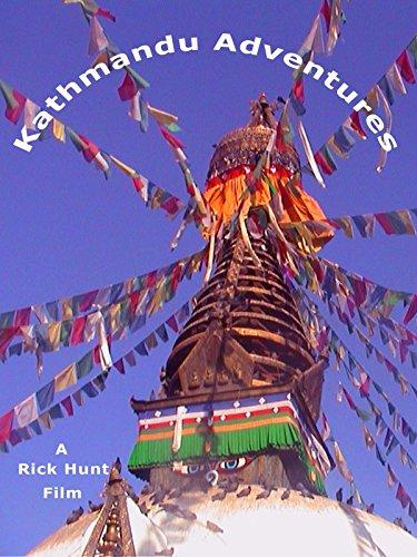 Kathmandu Adventures [OV]