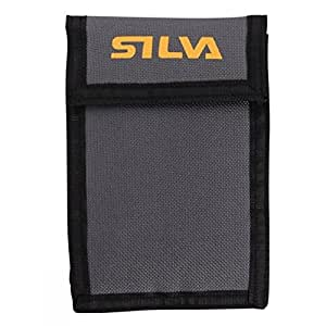 Silva Compass and Battery Case - One size