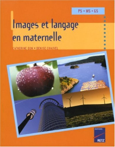 Images et langage en maternelle