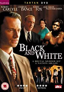Black And White [DVD] [2004]