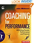 Coaching For Performance: Growing Peo...